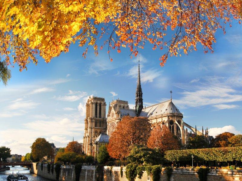 Vatel Paris - Tourism - 3