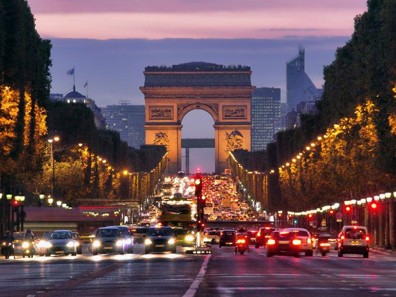 Vatel Paris - Tourism - 4