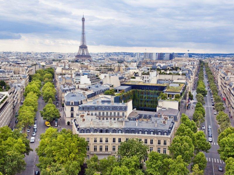 Vatel Paris - Tourism - 6