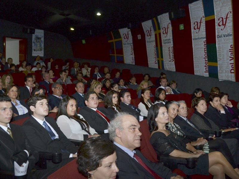 Vatel Mexico City - Comunidad VATEL México - 3