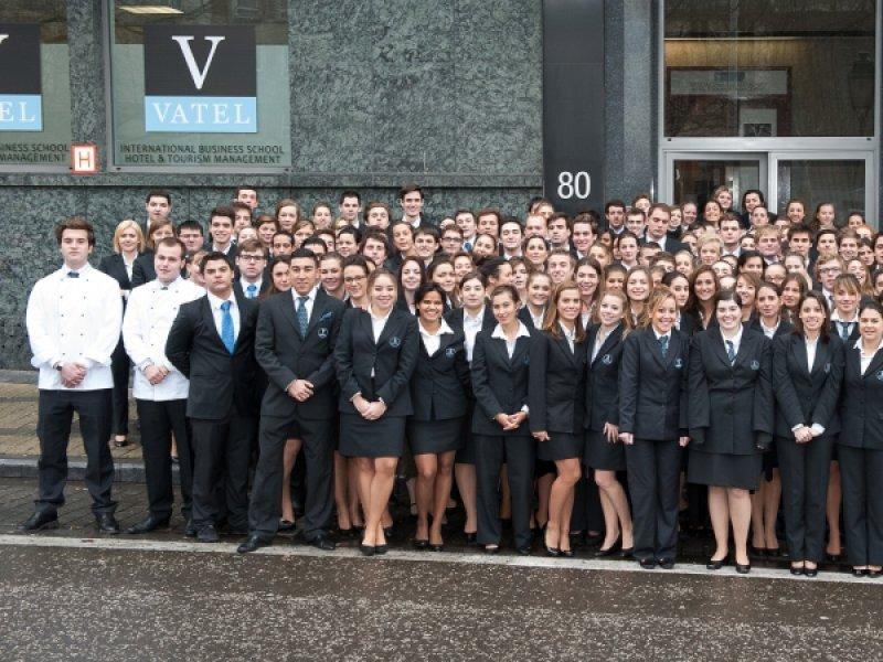 Vatel Bruxelles - Cours - 4