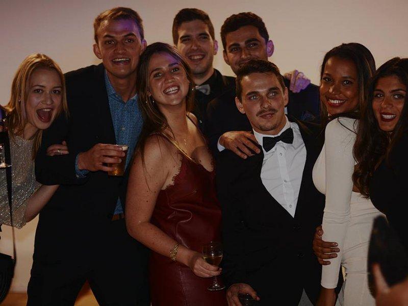 Vatel Bordeaux - Gala 2017 - 6