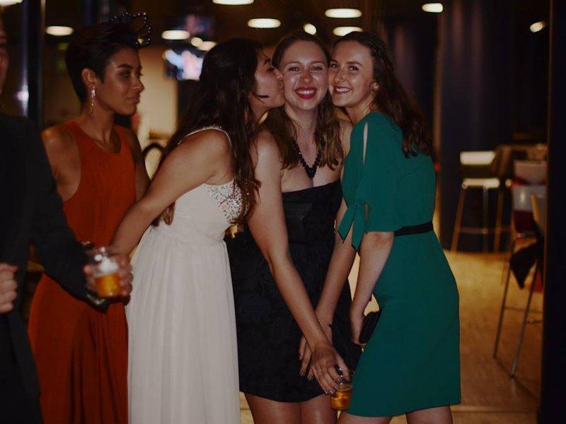 Vatel Bordeaux - Gala 2017 - 7