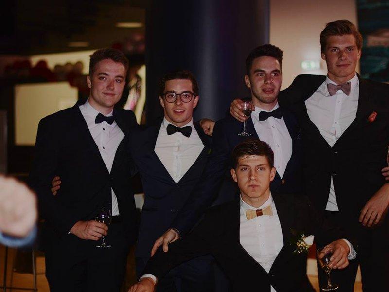 Vatel Bordeaux - Gala 2017 - 9