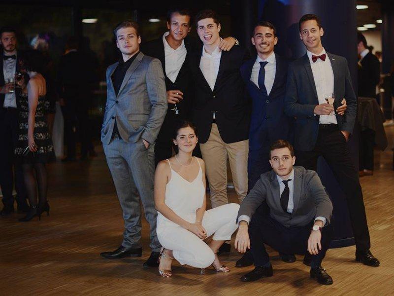 Vatel Bordeaux - Gala 2017 - 10