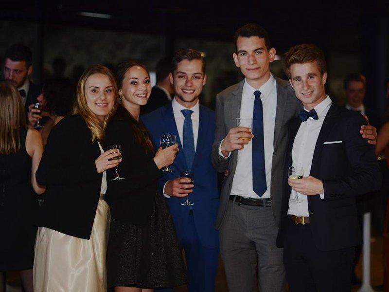 Vatel Bordeaux - Gala 2017 - 12