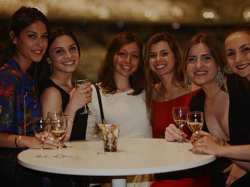 Vatel Bordeaux - Gala 2017 - 17