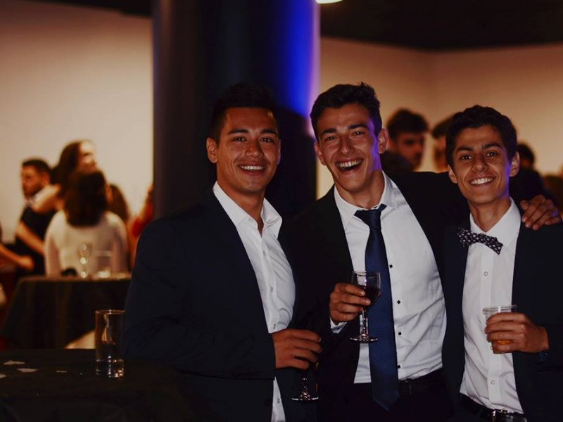 Vatel Bordeaux - Gala 2017 - 19
