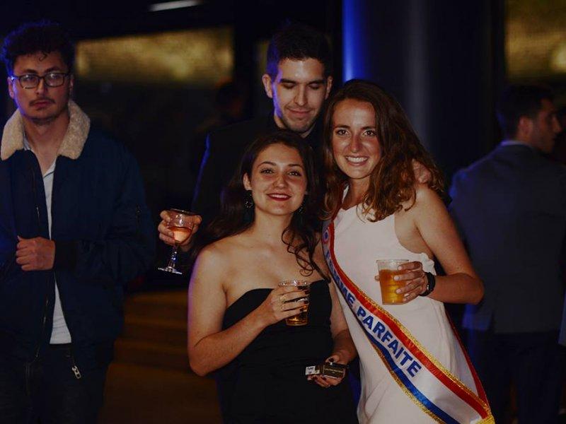 Vatel Bordeaux - Gala 2017 - 21