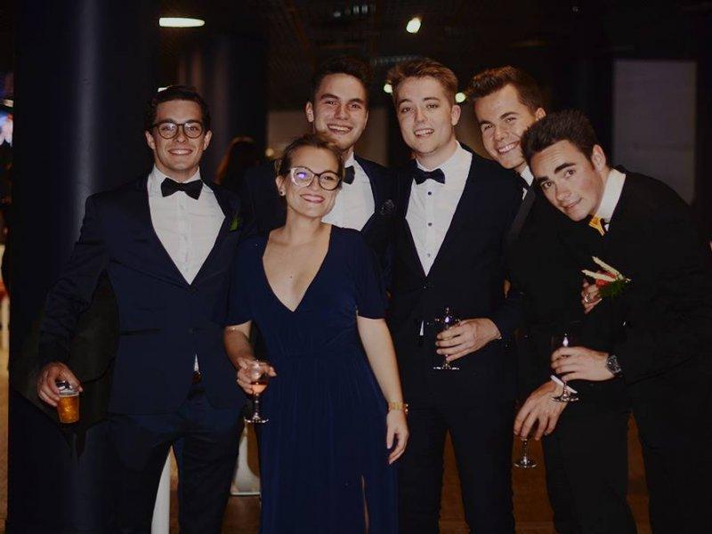 Vatel Bordeaux - Gala 2017 - 22