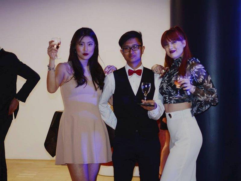 Vatel Bordeaux - Gala 2017 - 23
