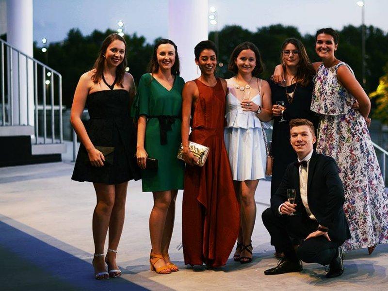 Vatel Bordeaux - Gala 2017 - 24