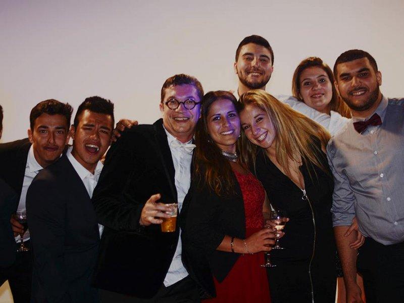 Vatel Bordeaux - Gala 2017 - 25