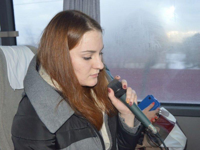 Vatel МОСКВА (Moscow) - Студенты Ватель в гостях на ферме «Северный олень» - 1