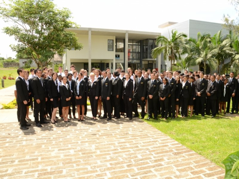 Vatel Mauritius - Campus - 12