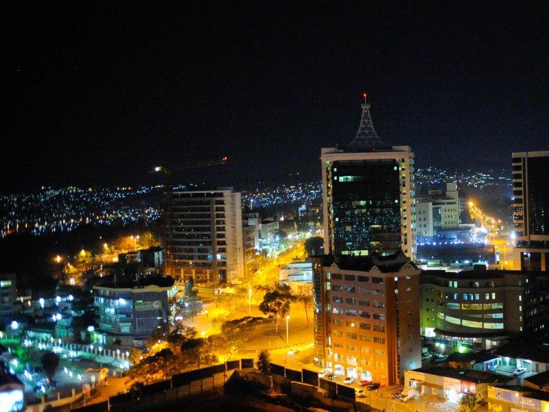 Vatel Kigali - Kigali - 11