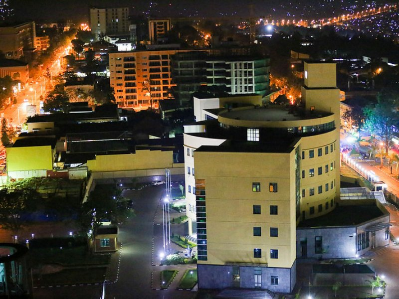 Vatel Kigali - Kigali - 10