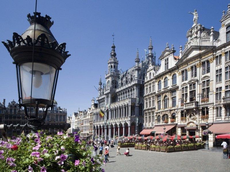 Vatel Bruxelles - Belgique - 1