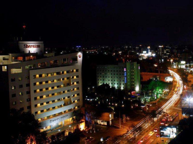 Vatel Asunción - Hoteles de Asunción  - 2