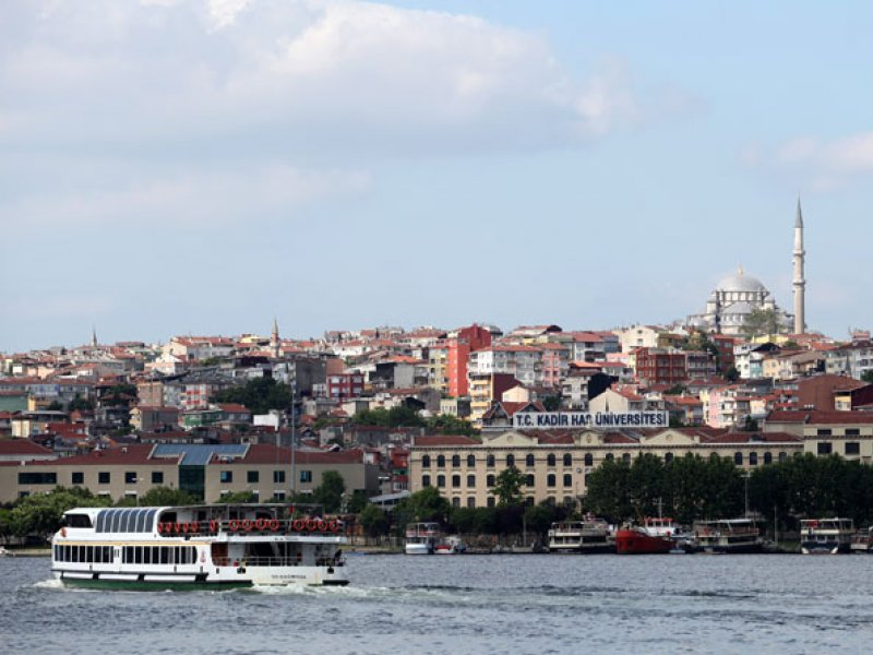 Vatel Istanbul - Istanbul - 5