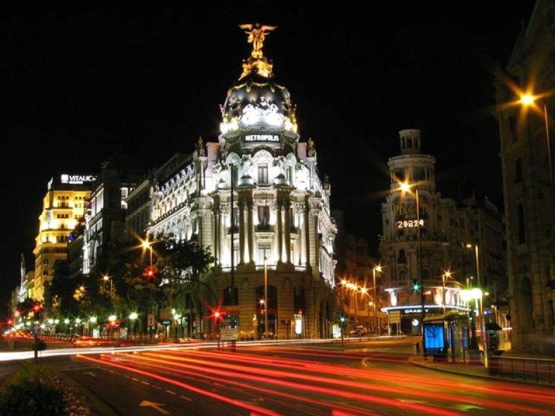 Vatel Madrid - Spain - 3