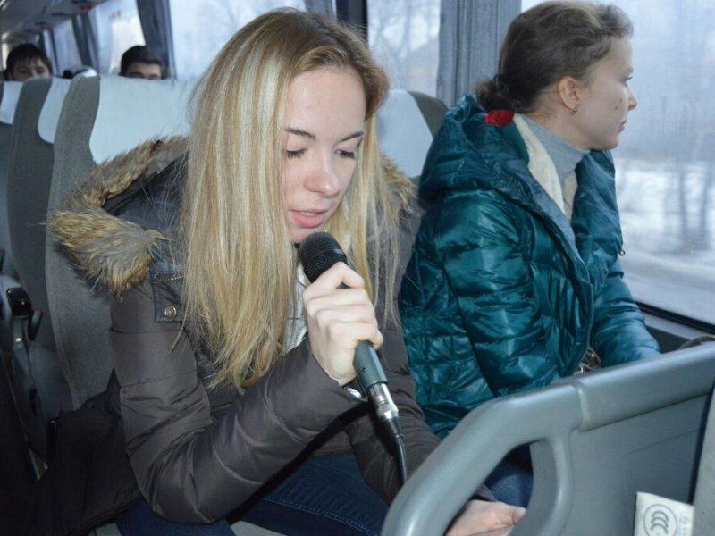 Vatel МОСКВА (Moscow) - Студенты Ватель в гостях на ферме «Северный олень» - 7