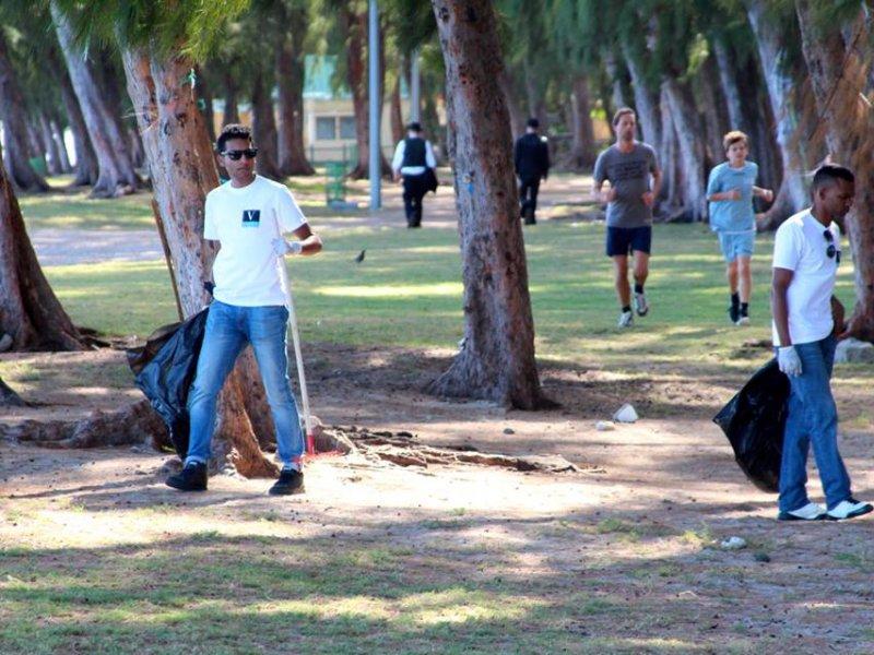 Vatel Mauritius - Environment Day - 4