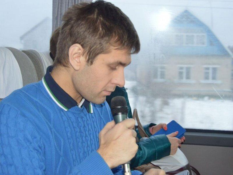 Vatel МОСКВА (Moscow) - Студенты Ватель в гостях на ферме «Северный олень» - 9