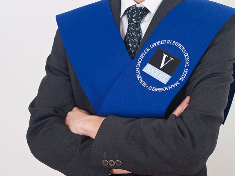 Vatel Madrid - Graduation - 2