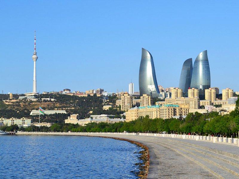 Vatel Baku - Tourism - 2