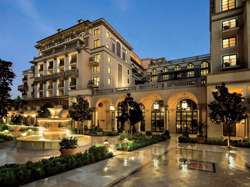 Vatel Los Angeles - Hotels - 1