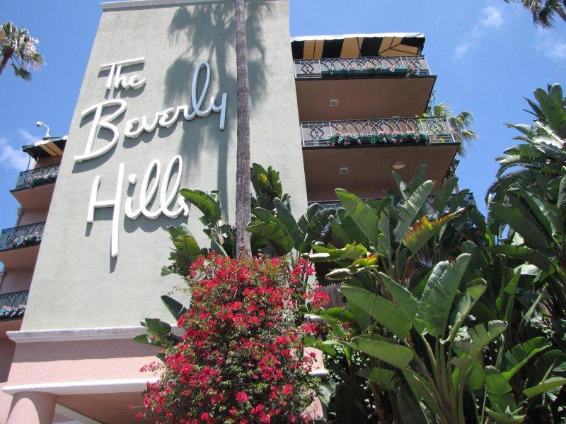 Vatel Los Angeles - Hotels - 2