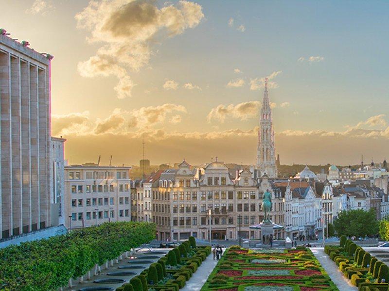Vatel Bruxelles - Belgique - 3