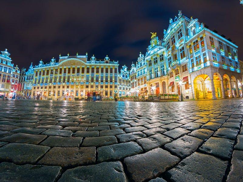 Vatel Bruxelles - Belgique - 5