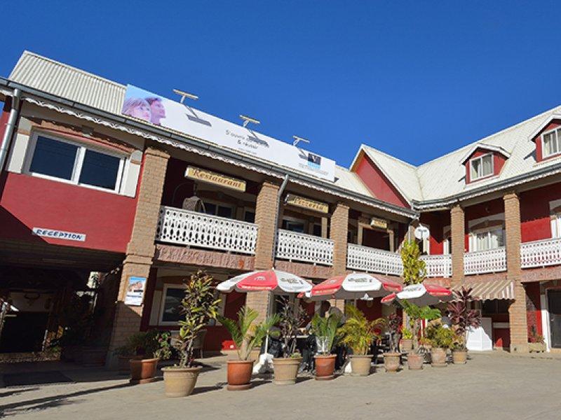 Vatel Madagascar - Campus - 2
