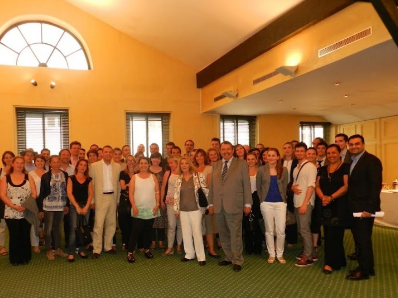Vatel Lyon - Alumni Vatel Club - 1