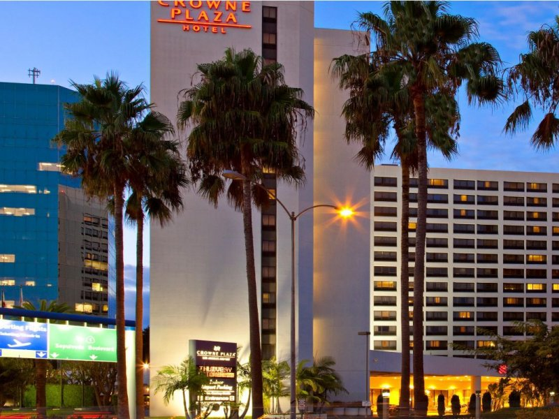 Vatel Los Angeles - Hotels - 3