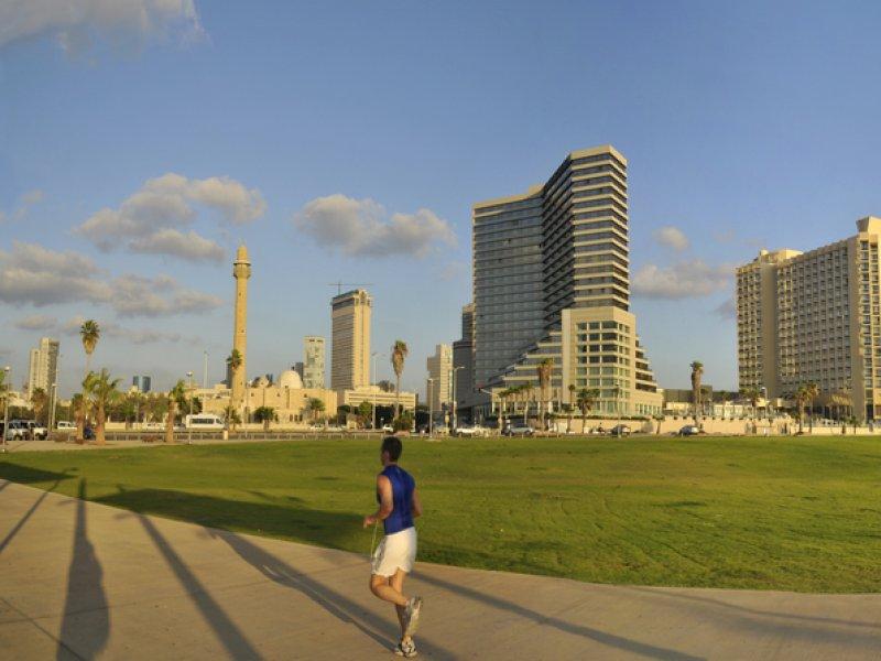 Vatel Tel Aviv - Practicals - 7