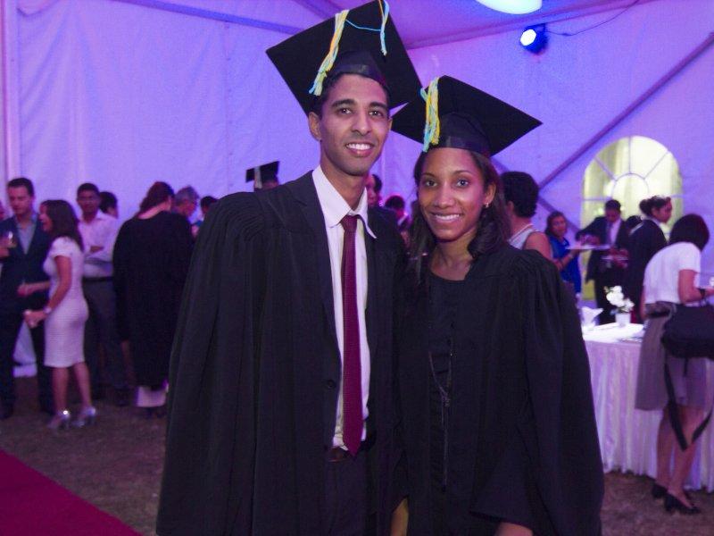 Vatel Mauritius - Graduation 2015 - 11