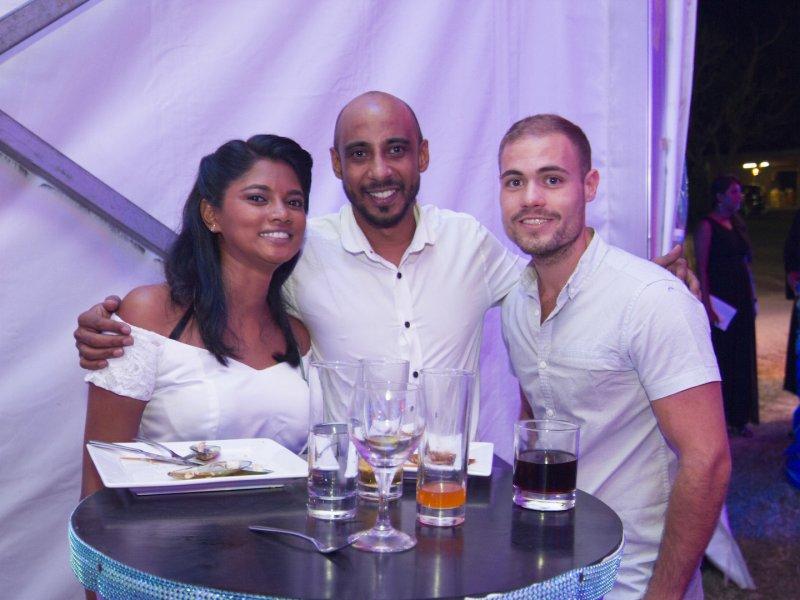 Vatel Mauritius - Graduation 2015 - 13