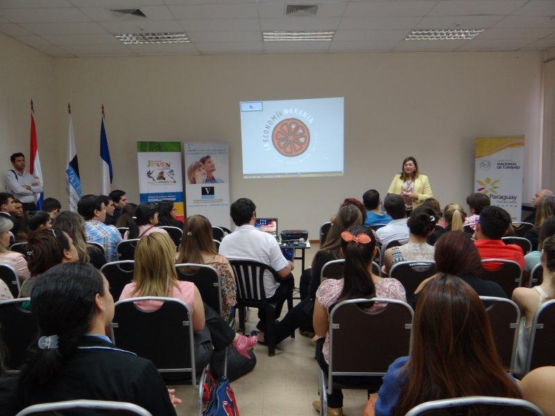 Vatel Asunción - Campus - 5