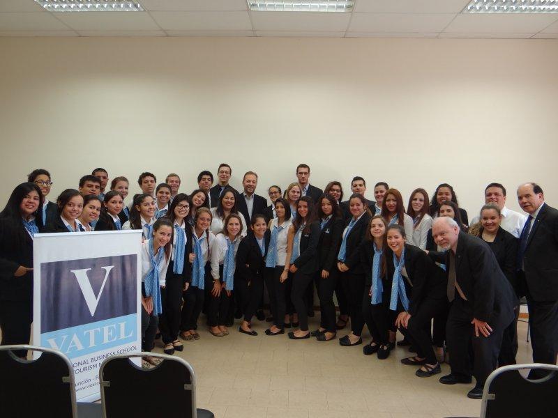 Vatel Asunción - Campus - 6