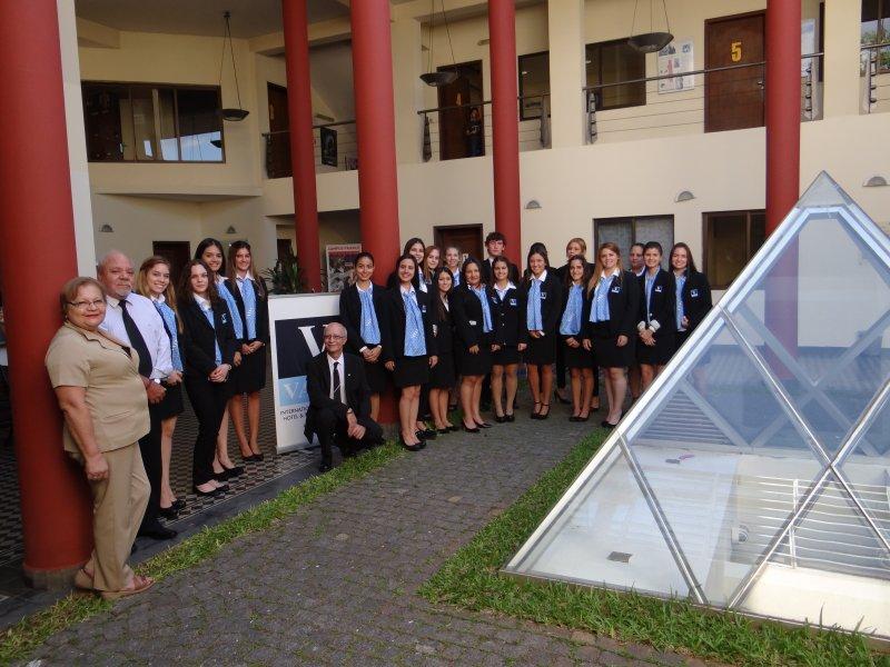 Vatel Asunción - Campus - 4