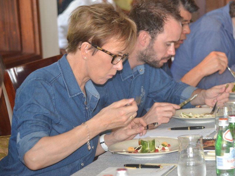 Vatel Mauritius - Festival Culinaire Bernard Loiseau - 6