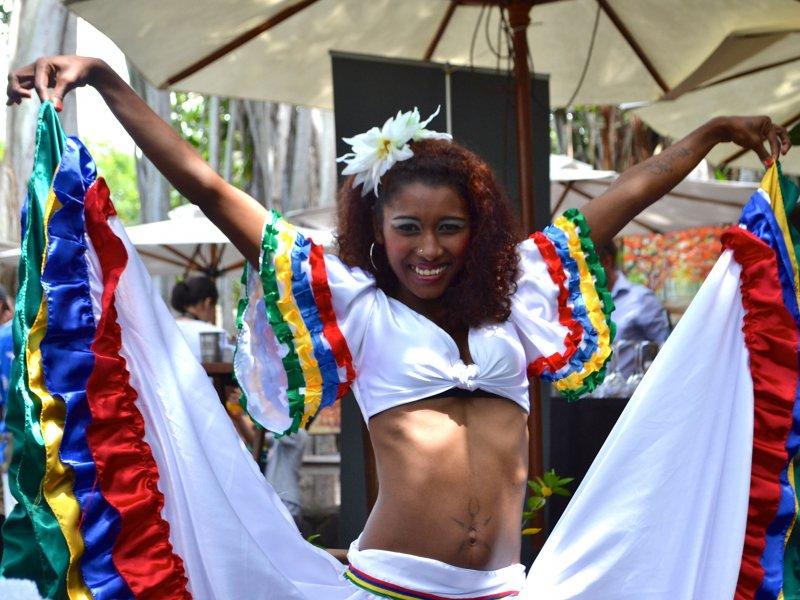 Vatel Mauritius - Festival Culinaire Bernard Loiseau - 2