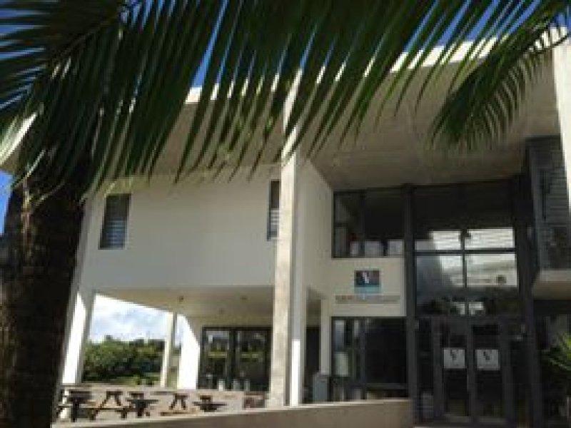 Vatel Mauritius - Campus - 14