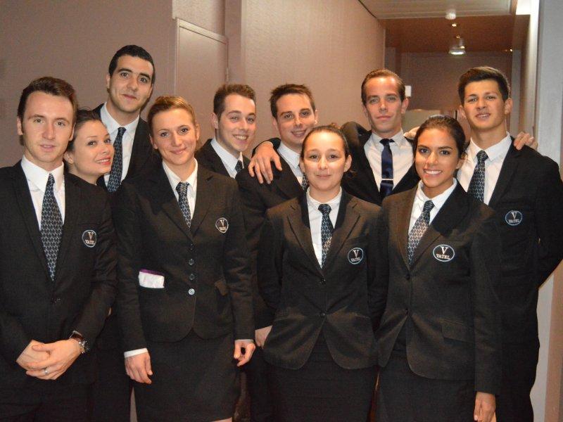 Vatel Nimes - Events & Student life  - 1