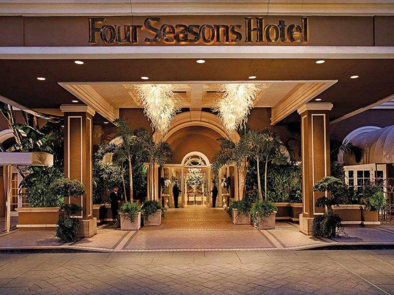 Vatel Los Angeles - Hotels - 4