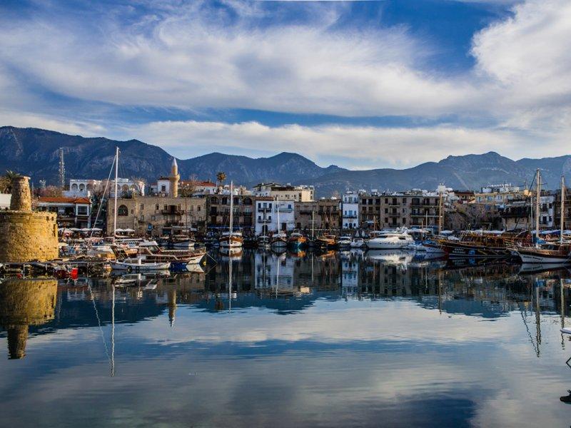 Vatel Cyprus - Tourism - 1