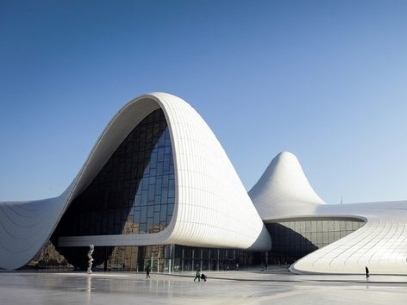Vatel Baku - Tourism - 10
